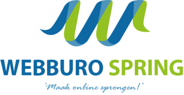 Naar de website van Webburo Spring
