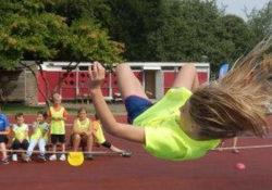 Gouda Goverwelle - Sport - Buurtsport 6-12 jaar Middenmolenlaan