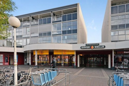 Gouda Goverwelle - Wijk - Koopzondag
