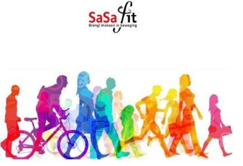 Gouda Goverwelle - Sport - Yoga bij Sasafit
