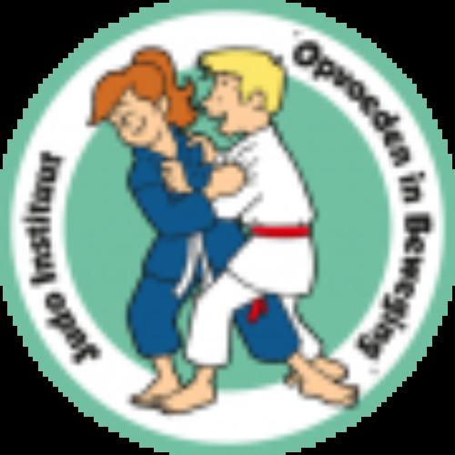 Gouda Goverwelle - Sport - Judo 'Opvoeden in Beweging'