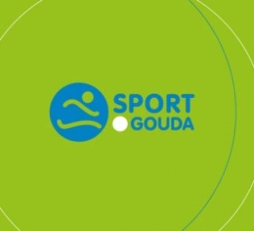 Gouda Goverwelle - Sport - 55+ instuif Badminton