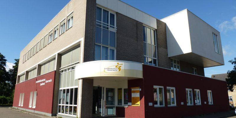 Gouda Goverwelle - Gezondheidscentrum Goverwelle