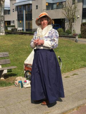Gouda Goverwelle - Nieuws - Goverwelle - Rondje Goverwelle met verrassende ontdekkingen