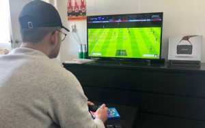 Gouda Goverwelle - Nieuws - Goverwelle - Doe mee met online FIFA toernooi in Gouda