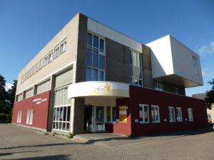 Gouda Goverwelle - Nieuws - Goverwelle - GHZ-bloedafnamelocatie voor Goverwelle in Ouverturelaan 12