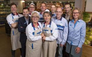 Gouda Goverwelle - Nieuws - Winkelcentrum - Albert Heijn dicht ivm verbouwing