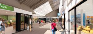Gouda Goverwelle - Nieuws - Winkelcentrum - UPDATE: Uitbreiding & Renovatie - april 2019