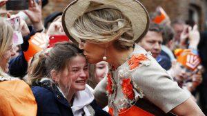 Gouda Goverwelle - Nieuws - Goverwelle - Koningsdag gaat niet door in Gouda