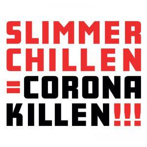 Gouda Goverwelle - Nieuws - Goverwelle - Slimmer Chillen = Corona Killen