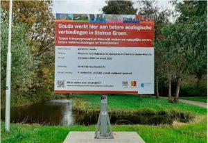 Gouda Goverwelle - Nieuws - Goverwelle - Nieuwsbrief Steinse Groen