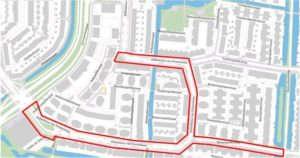 Gouda Goverwelle - Nieuws - Goverwelle - Project verhoging WvP en Binnenpolderweg
