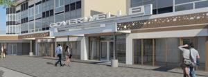 Gouda Goverwelle - Nieuws - Winkelcentrum - Nieuwsbrief uitbreiding & Renovatie Winkelcentrum