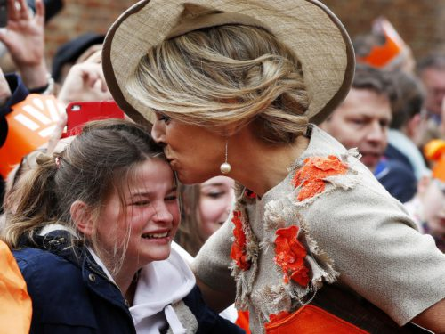 Gouda Goverwelle - Goverwelle - Koningsdag gaat niet door in Gouda