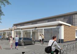 Gouda Goverwelle - Hulp gevraagd - Meedenken met herinrichting parkeerterrein winkelcentrum Goverwelle